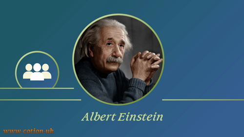 The Relativity The Special and General Theory by Albert Einstein